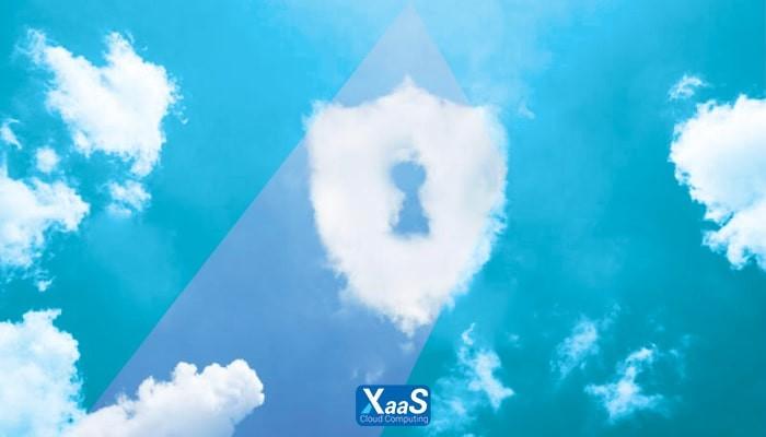 امنیت در رایانش ابری